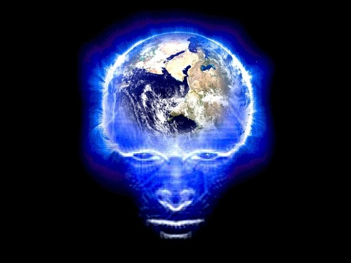 1. The Global Consciousness Project