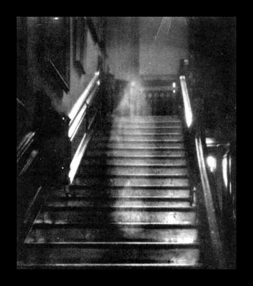 4. Apparitions